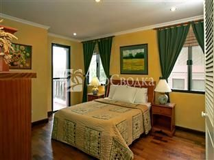 Canyon Woods Residential Resort Batangas 4*