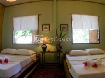Casita Ysabel Bed and Breakfast Batangas 3*