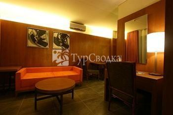 Crown Regency Boracay 4*