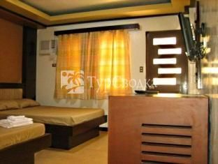 Ernest's Place Hotel Boracay 2*