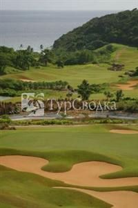 Fairways & Bluewater Resort Boracay 5*