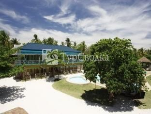 Malapascua Legend Water Sports and Resort 3*