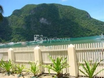 Lally and Abet Beach Cottages El Nido 3*