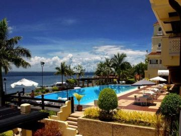 Vista Mar Beach Resort & Country Club 3*