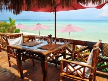 The Bamboo Oriental Beach Villas & Suites Santa Fe (Cebu) 3*