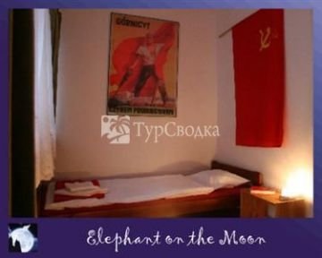 Elephant on the Moon Hostel 2*