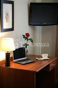 Globus Rooms & Apartments 3*
