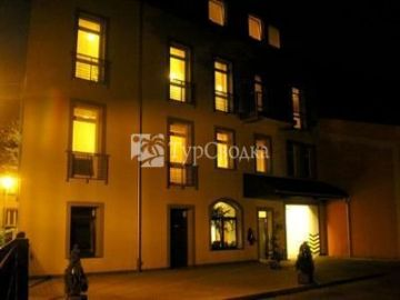 Guest Rooms Bed & Breakfast Antica Krakow 3*