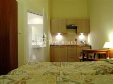 Krakow City Apartments 3*