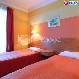 Hotel Ideal Pruszkow 3*