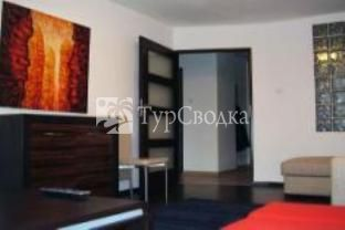 TopOne Apartments Warsaw 2*