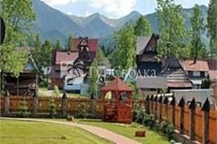 Apart Center Ogrody Gorskie Zakopane