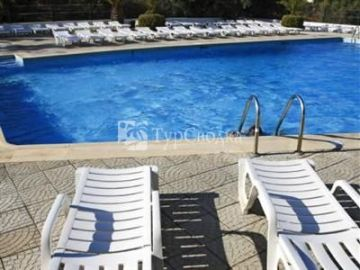 Janelas Do Mar Apartment Albufeira 3*