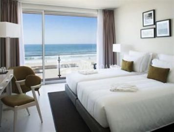 Furadouro Boutique Hotel Beach & Spa 4*