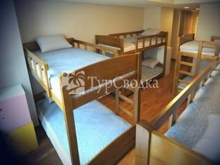 Marine Guest House 1*
