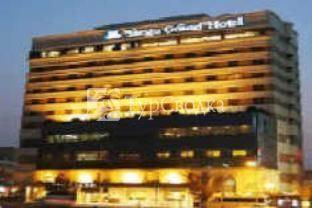 Olympic Hotel Changwon 2*