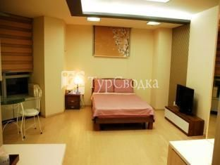 Global Guest House Incheon 2*