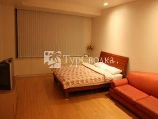 Incheon Airport Guest House 1*