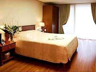 Han Suites Serviced Residences Seoul 2*