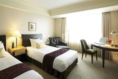 Lotte Hotel World 5*