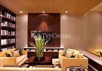 Marriott Executive Apartments - Yeouido Park Centre 5*
