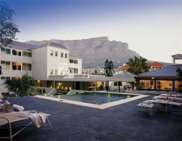 The Cape Milner 5*