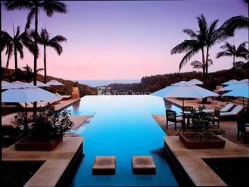 Fairmont Zimbali Lodge 5*