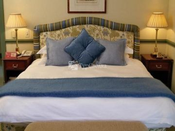 Mount Grace Country House and Spa 5*