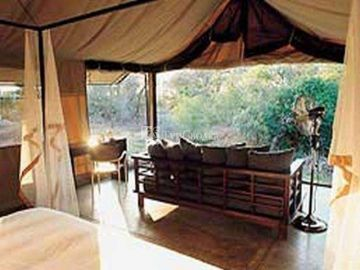 Khoka Moya Safari Lodge 4*