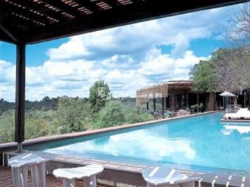Singita Boulders Lodge 4*