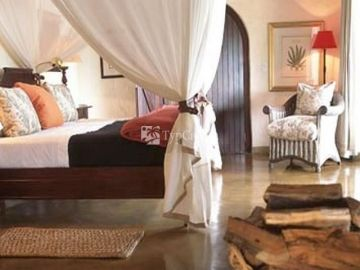 Singita Sweni Lodge 4*