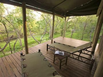 Kapama Private Game Reserve 5*