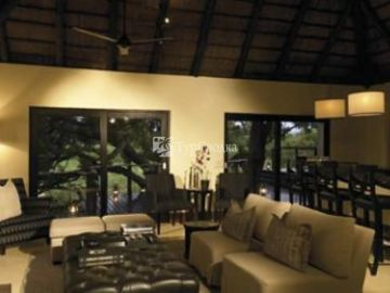 Lion Sands Private Game Reserve 5*