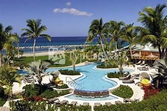 Four Seasons Resort Nevis, West Indies 5*