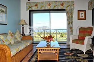 Mount Nevis Hotel and Beach Club 4*