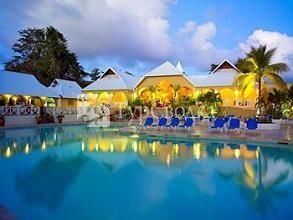 Almond Smugglers Cove Resort Gros Islet 4*