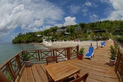 Calabash Cove Resort And Spa Gros Islet 3*