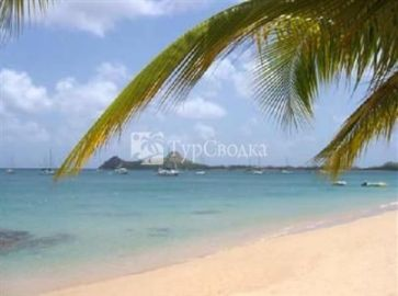 St. Lucian by Rex Resorts 3*