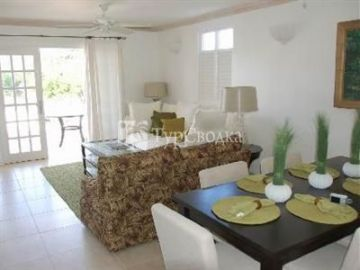 Villas on the Green Cap Estate Gros Islet 4*