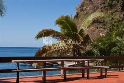 The Still Beach House Hotel Soufriere 3*