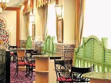 Marriott Hotel Madinah 5*