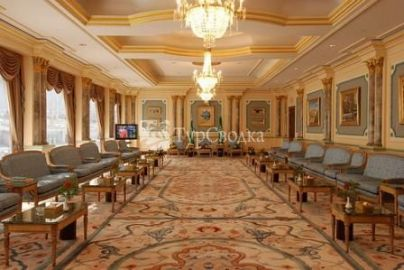 The Signature Dar Al Taqwa Hotel - Madinah 5*