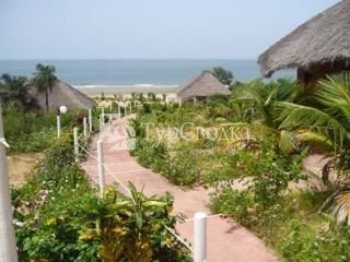 Maya Hotel Cap Skirring 3*