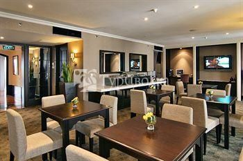 Orchard Parade Hotel 4*