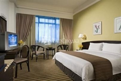 PARKROYAL on Kitchener Road 4*