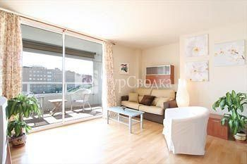4 Bedrooms Apartment Barcelona 3*