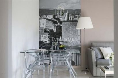 Eric Vokel Boutique Apartments - Gran Via Suites 4*
