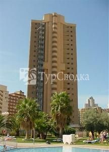 Paraiso 10 Apartments Benidorm 3*