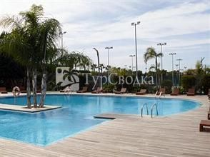 La Calderona Spa Sport & Club Resort 5*