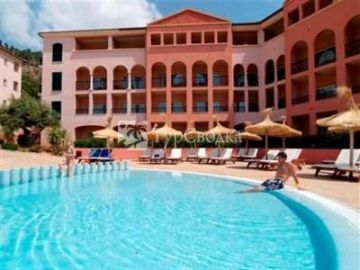 Hotel Don Antonio Calvia 4*